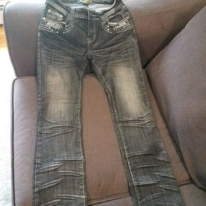 Womens jeans size 3. EXCELLENT preowned condition